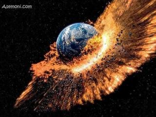 زمان و مکان پایان دنیا از دید قرآن