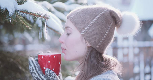 Winter-profile-pictures-for-girls