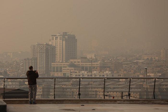 با آلودگی هوا چه کنیم و چه خوراکی هایی بخوریم ؟