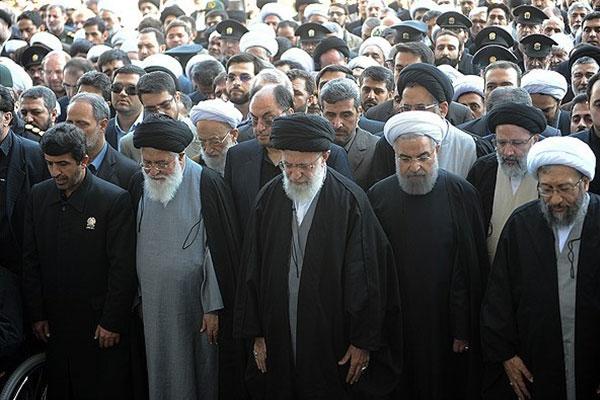 supreme-leader-pray-for-ayatollah-hashemi-rafsanjanis-body