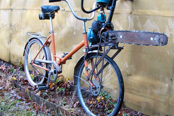 chainsaw-bicycle