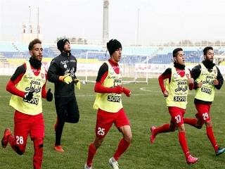 اضافه شدن 4 بازیکن به جمع شاگردان برانکو در دبی