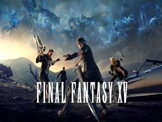 بروزرسانی PS4 Pro بازی Final Fantasy XV موجب بهبود فریم می شود