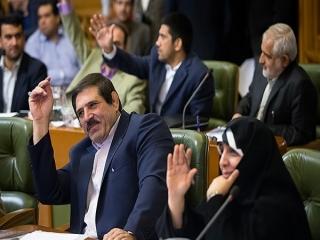 بیوگرافی عباس جدیدی ، عضو شورای اسلامی شهر تهران