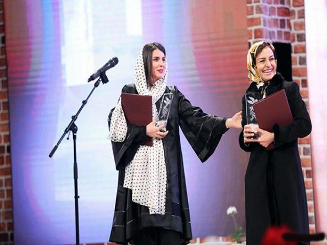 اختتامیه سی و پنجمین جشنواره فیلم فجر 95 + تصاویر