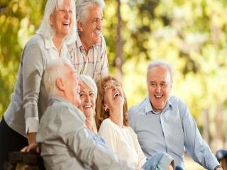 سالمندان مراقب سلامتی خود باشید