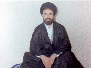 زندگینامه سید احمد خمینی
