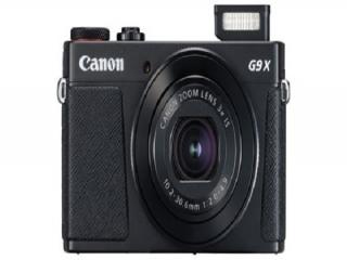 دوربین جدید PowerShot G9 X Mark II کانن معرفی شد