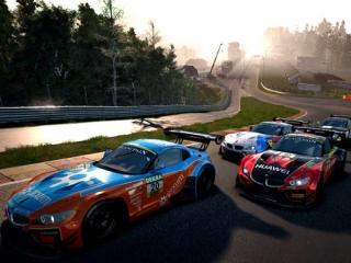بازی GTR 3 در سال 2018 منتشر می شود