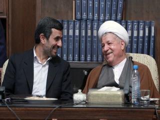 هاشمی اولین کسی بود که انقلابی نبودن احمدی نژاد را فهمید