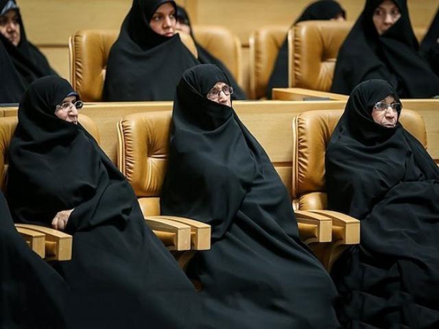 دختران امام خمینی (ره)