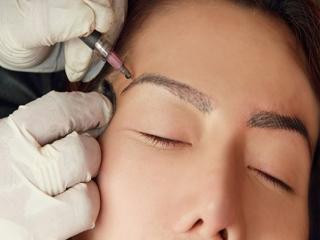 میکروپیگمنتیشن یا آرایش دائم چه عوارض و فوایدی دارد؟
