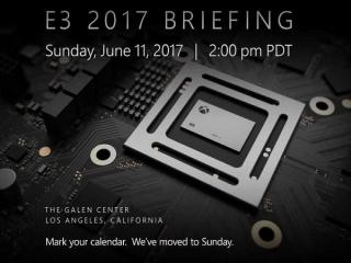 زمان برگزاری کنفرانس مایکروسافت در E3 مشخص شد