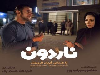 نقد فیلم ایرانی ناردون