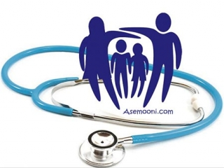 اطلاعیه شماره یک سازمان بیمه سلامت ایران در اجرای برنامه پوشش بیمه همگانی و اجباری پایه سلامت