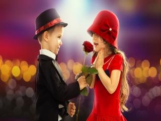 داستانی به مناسبت روز عشق