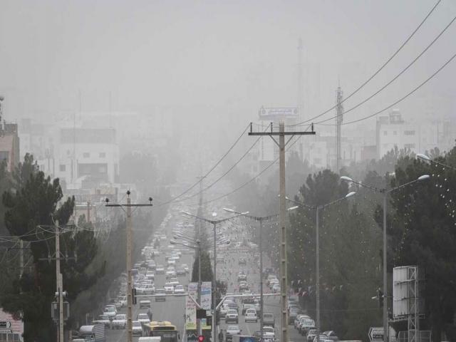 آلودگی هوای تهران را اینگونه باید مهار کنیم
