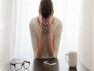 عوارض بد استرس، اضطراب و نگرانی