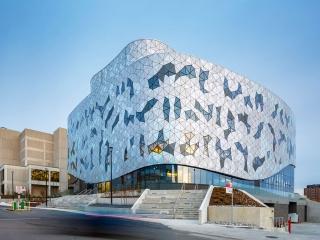 زیباسازی ظاهر و نمای ساختمان