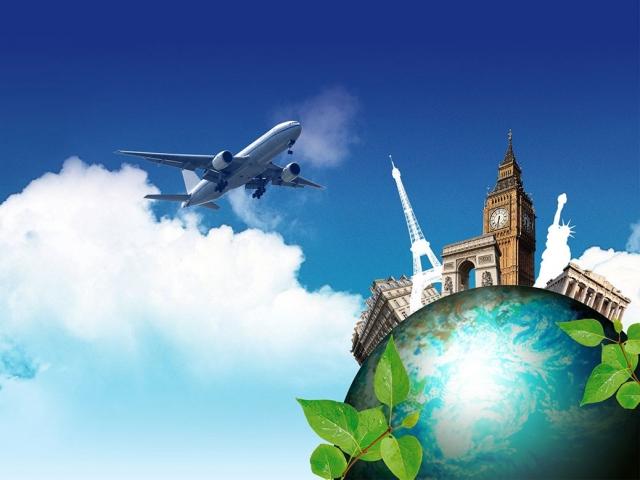 اهمیت گردشگری و توریسم