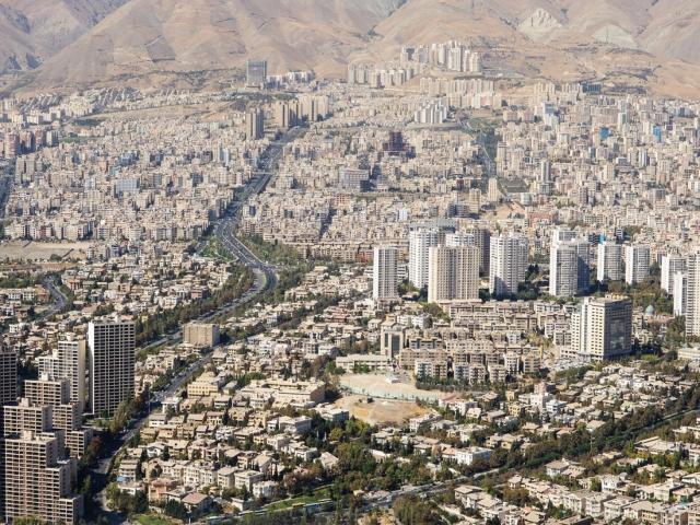 فروش زمین و فروش زمین بزرگ در تهران