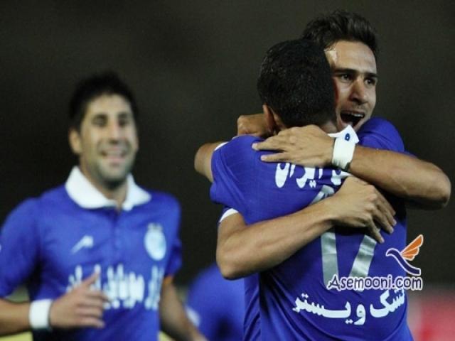 نتایج هفته ششم لیگ برتر فوتبال – لیگ چهاردهم