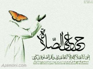 نماز اول وقت چرا مهم است + برکات