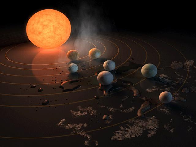 چه سیارات دیگری مانند زمین هستند؟