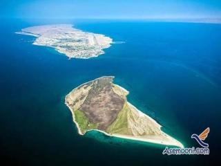 آشنایی با جزیره شتور (شیدور)