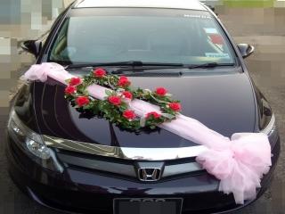 عکس و مدل ماشین عروس