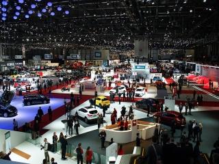 نمایشگاه های معروف جهان