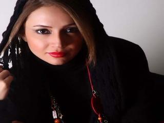شبنم قلی خانی، بازیگر مریم مقدس