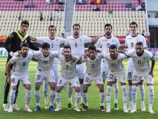 ایران در ردهبندی جدید فیفا 5 پله صعود میکند/ شاگردان کیروش بالاتر از هلند دررده بیستوهشتم