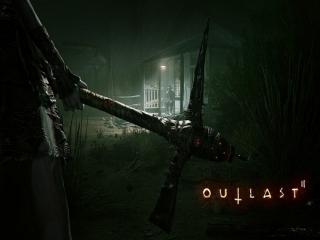 تاریخ عرضه Outlast 2 مشخص شد