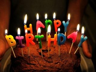 چرا می گویند روز تولدت آرزو کن و شمع را فوت کن