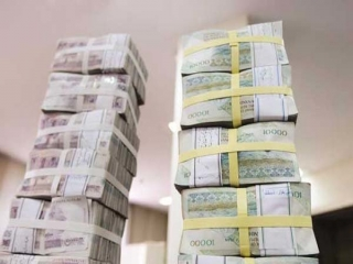تداوم نشر اسکناس با واحد پولی ریال