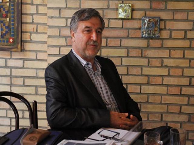 زندگینامه غلامرضا حیدری کرد زنگنه، رئیس سابق سازمان خصوصی سازی