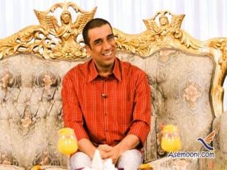 بازگشت رادش به تلویزیون با سریال مهران مدیری
