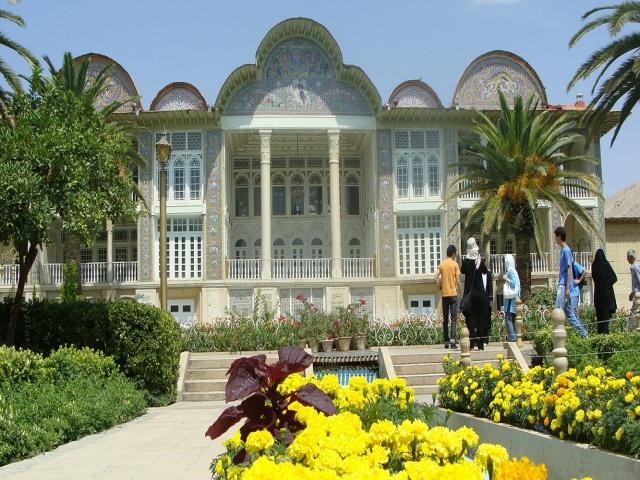 سوغات شهر شیراز