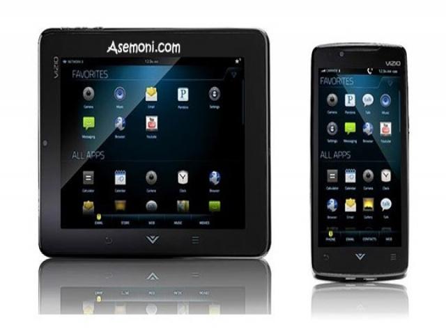 فرق تبلت با گوشی موبایل هوشمند