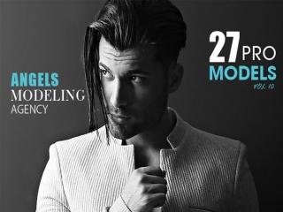 چگونه مدلینگ (مدل) شوید