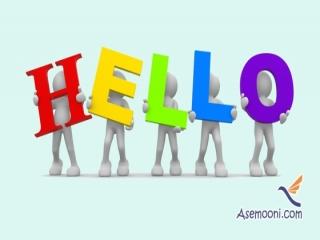 آداب سلام دادن در گوشه و کنار جهان