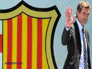 علت مرگ تیتو ویلانووا ، سرمربی بارسلونا