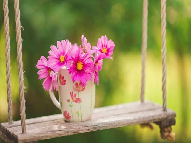 شعرهای دو بیتی در مورد بهار