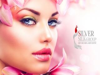 با خدمات پوست و لیزر غیرتهاجمی و طب سنتی زیبا و زیباتر شوید