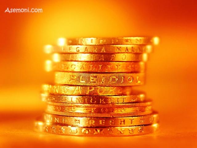 کاهش بهای طلا تا کی ادامه دارد
