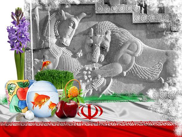 تاریخچه پیدایش جشن عید نوروز-norooz history