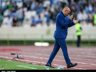 منصوریان: برای فصل آینده شاید 2 بازیکن هم نگیریم/ در زمان خداحافظی عنایتی به یاد روز خداحافظی خودم افتادم