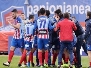 جریمه 16 هزار و 500 یورویی تیمهای انصاریفرد و شجاعی