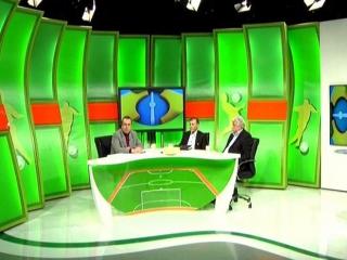 برنامه تلویزیونی 2020، اختصاصی فوتسال